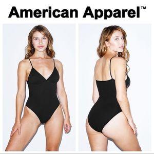 AA 2x2 Sofia Bodysuit